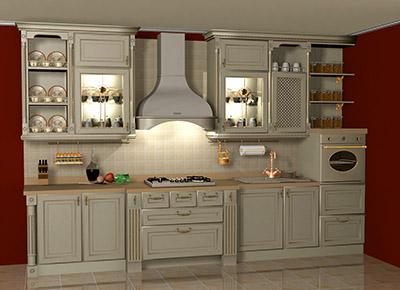 Классическая кухня Алчевск