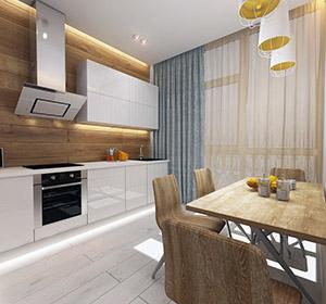 Кухня модерн Алчевск