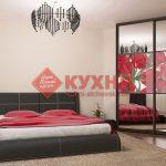 шкаф купе в спальню в Алчевске